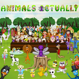 Animals Actually
